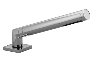 Symetrics   hand shower set for deck mounted tub installation   27702980 1