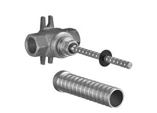 Tara    rough for wall mounted volume control   3 4  clockwise closing   35622970 1