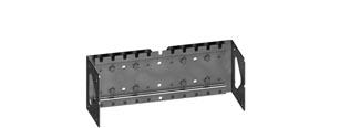 Elemental spa   xgrid mounting rail   1230797090 1
