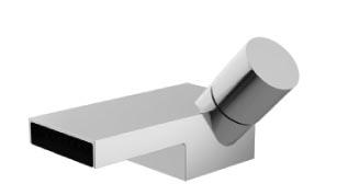 Deque   single lever lavatory mixer   33505745 1
