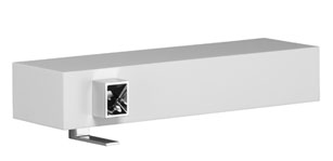 Elemental spa   iam wall mounted single lever lavatory mixer   31803770 1