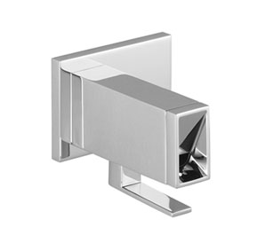 Elemental spa   ita wall mounted single lever lavatory mixer   36803770 1