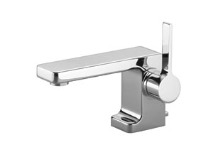 LULU - Single-lever lavatory mixer - 33505710