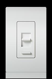 Lumea dimmer - Preset eco-dim Dimmer on Designer Page