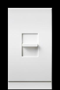 Nova T fan control - Quiet 3-speed Fan Control on Designer Page