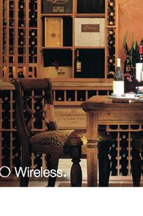 Maestro Wireless on Designer Page