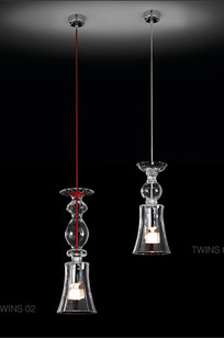 TWINS 01 on Designer Page