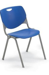 UXL Stack Chair on Designer Page