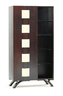 Nuevo Tango Tall Cabinet on Designer Page