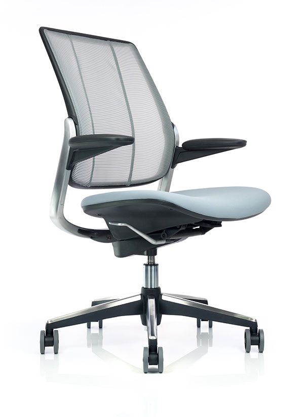 Diffrient Smart Chair