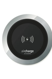 Wireless Surface charger on Designer Page