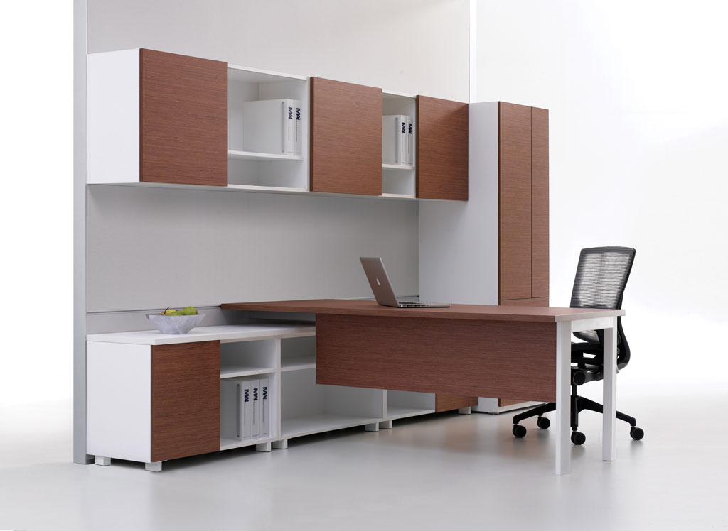 ARAY - Private Office, on Designer Pages