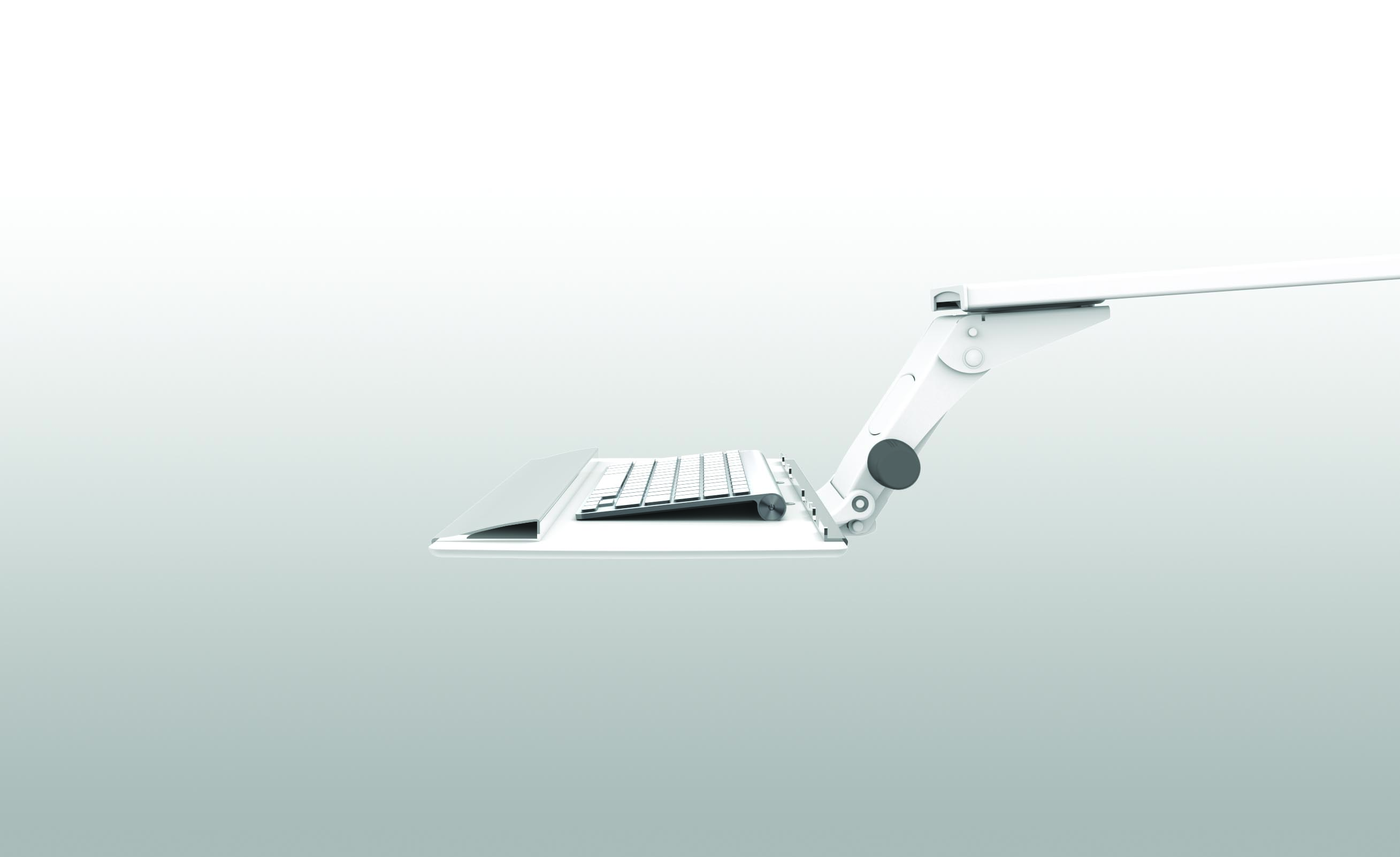 Metro Keyboard System