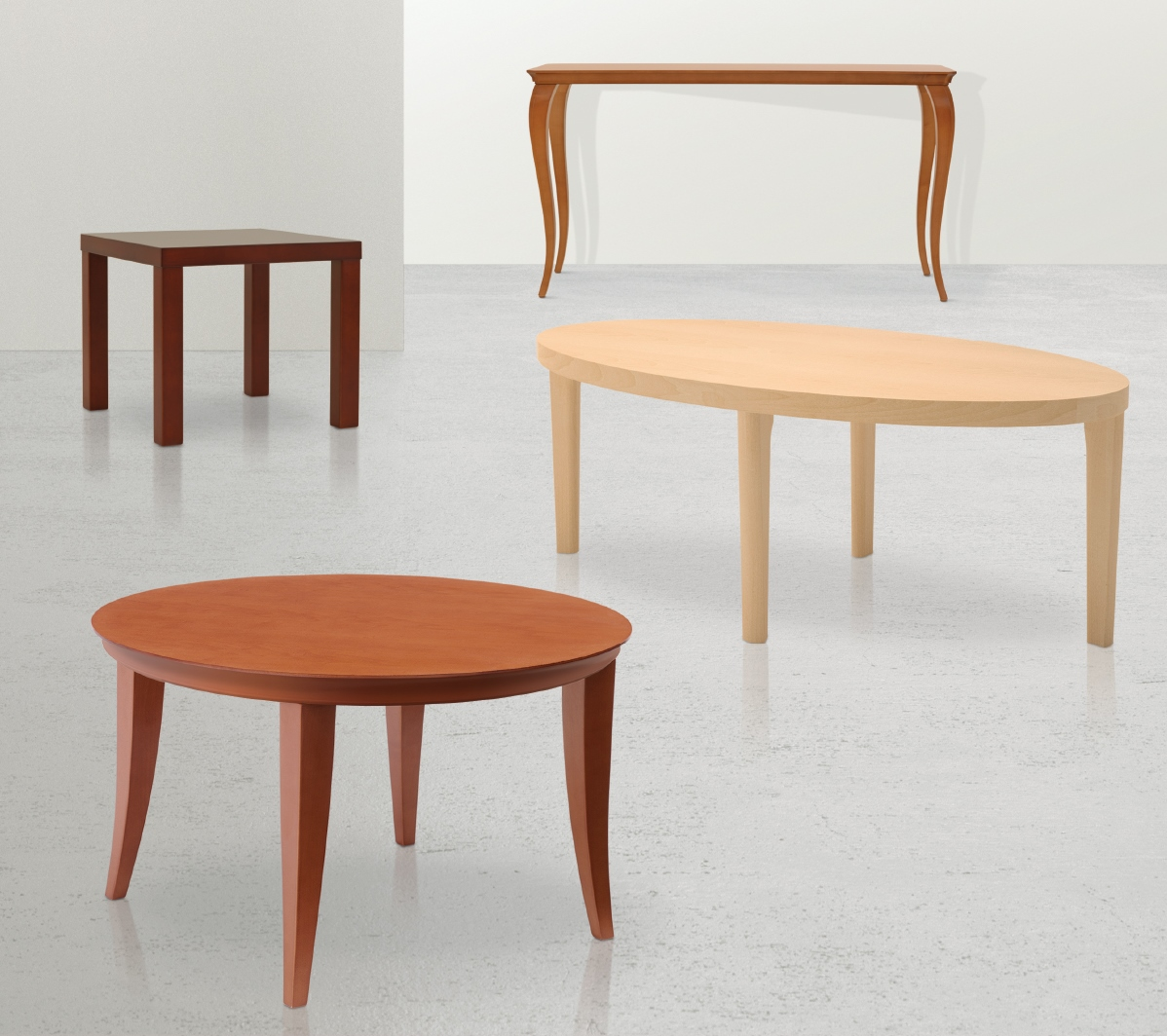 A-Tables