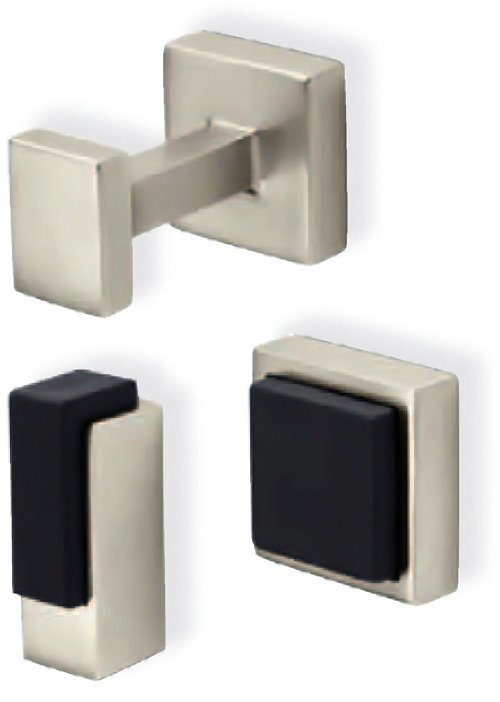 square accessories - Designer Door Stops