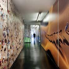DesignTex Digital Walls