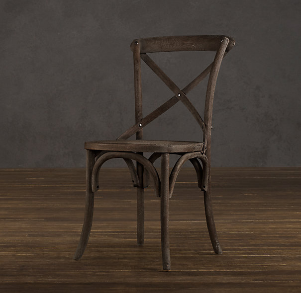 Delightful MADELEINE SIDE CHAIR