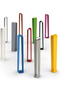 VICA Bollard on Designer Page