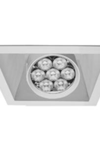 Cylindrix II Gen 2 17w Recessed Multiple 1 Lt LED on Designer Page
