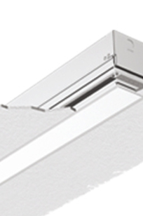 Gruv High Efficiency Recessed Linear Fluorescent on Designer Page