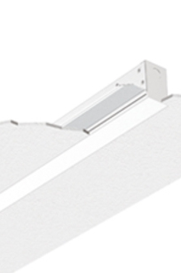 Gruv Mini Recessed Linear Fluorescent on Designer Page