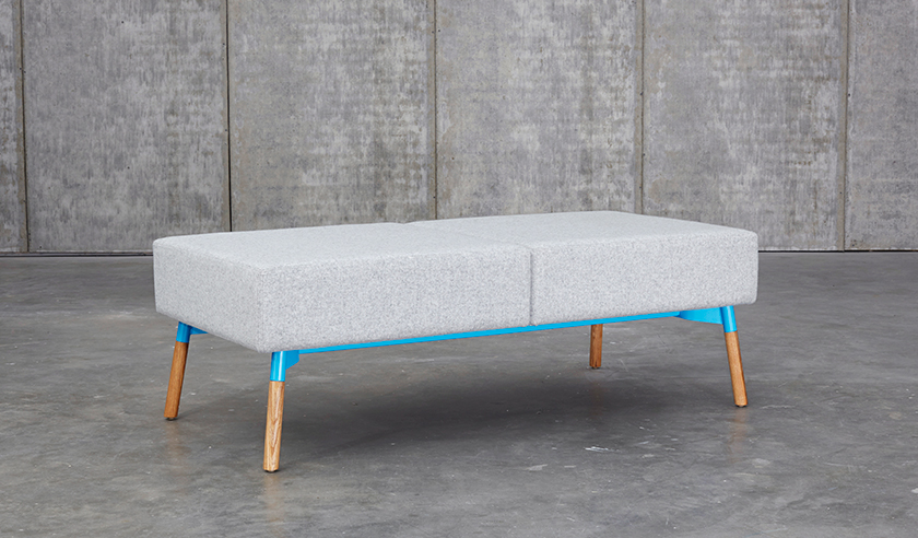 Fantastic Tombolo Bench On Designer Pages Machost Co Dining Chair Design Ideas Machostcouk