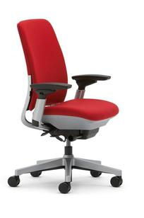 Amia in Fabric by Steelcase on Designer Page