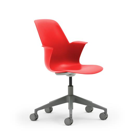 New Node Star by Steelcase by Turnstone