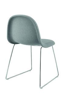 GUBI 13 fully upholstered Hallingdal on Designer Page