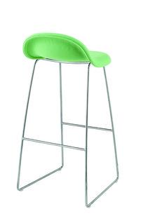 GUBI 33 Fully upholstered Tonus on Designer Page