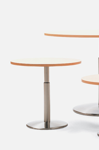 MP Conference Table Base with Stone Top on Designer Page