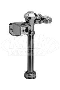 Zurn AquaSense AV ZER6000AV-HET-CPM Battery Powered Flush Valve  on Designer Page