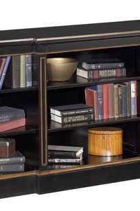 6014-30  Derbyshire Low Bookcase on Designer Page
