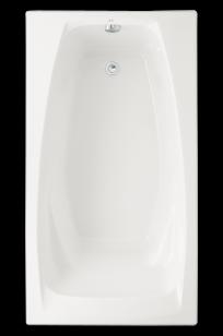 Colony 60 Inch by 32 Inch Bathtub on Designer Page