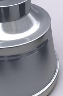 Prevoir Stainless Steel Undermount 29 Inch by 18 Inch 2-Bowl Kitchen Sink on Designer Page
