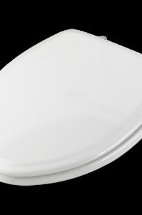 Homestead Elongated Toilet Seat on Designer Page
