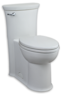 Tropic FloWise Right Height Elongated One-Piece 1.28 gpf Toilet on Designer Page