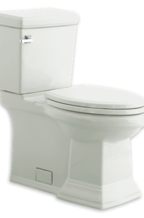 Town Square FloWise Right Height Elongated 1.28 gpf Toilet on Designer Page
