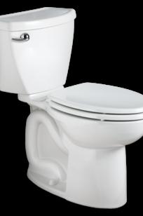 Cadet 3 1.28 gpf Toilets on Designer Page