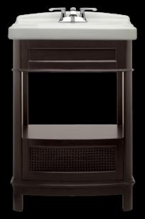 Portsmouth 24 Inch Washstand on Designer Page