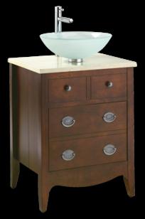 Jefferson 24 Inch Vanity on Designer Page