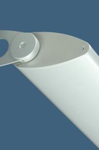 Vertigo Flush Mount on Designer Page