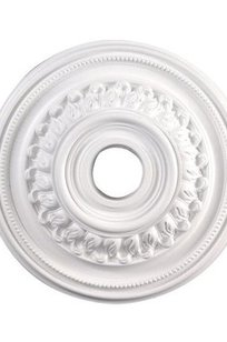 Ceiling Medallion on Designer Page
