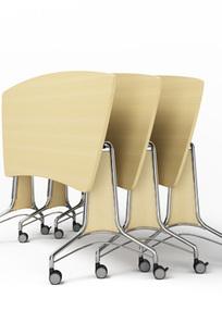 Enlite Table on Designer Page