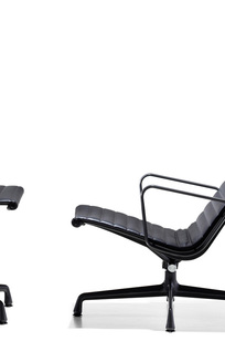 Eames Aluminum Group Chairs on Designer Page