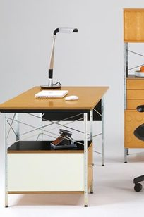 Eames Desks and Storage Units on Designer Page