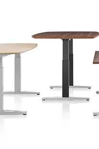 Renew Sit-to-Stand Tables on Designer Page