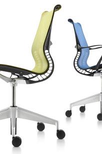 Setu Chair on Designer Page