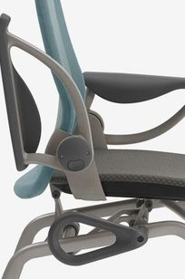 Cente Patient Chair on Designer Page