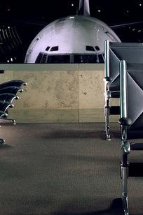 Eames Tandem Sling Seating on Designer Page